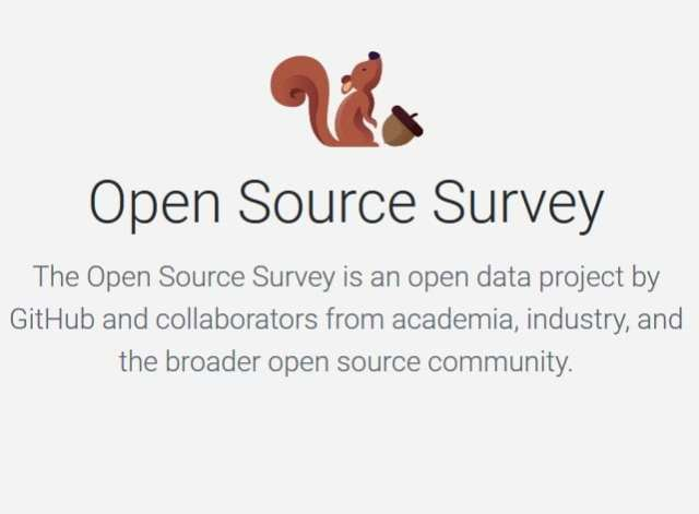 github-open-source-survey