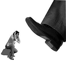 Pesquisa sobre dano e assédio moral em TI: contribua! 1