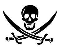 Eu e algumas justificativas para piratear livros 1