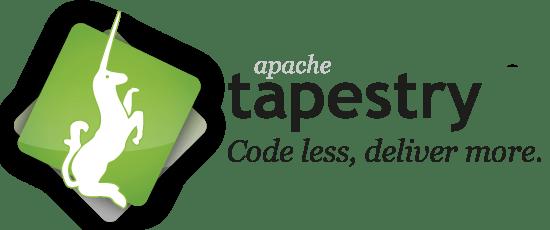 Experimentando o Apache Tapestry 1