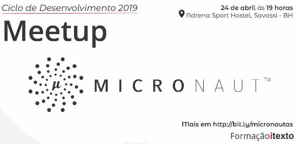 Micronaut - primeiras impressões 8