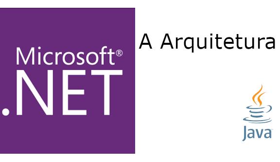 Do Java ao .NET - Parte 2: Arquitetura 1