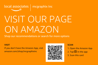 Amazon Local Associate - Sales