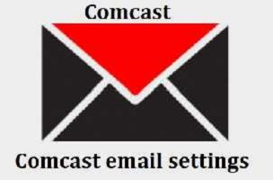 Comcast Email Settings Setting Up Imap Or Smtp On Iphone