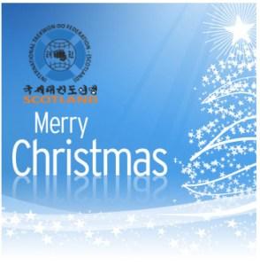 ITFS Merry Christmas