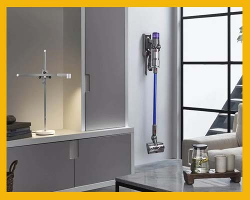 Dyson's New Products Want a Place in Your Home