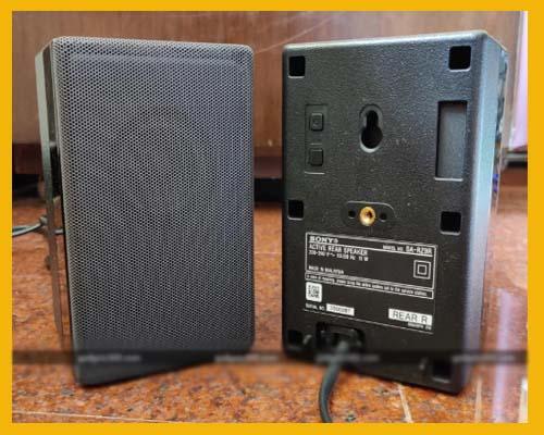 Sony HT-Z9F Soundbar Review Well-equipped Soundbar