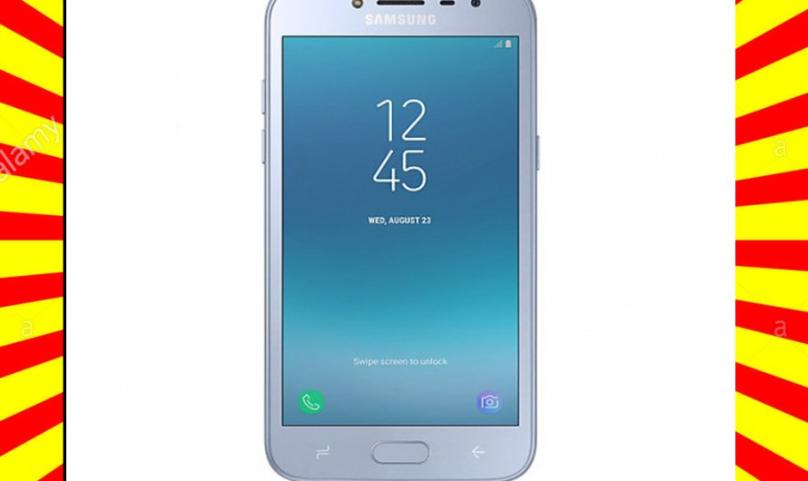 New Samsung Galaxy Grand Prime Pro Price & Specifications