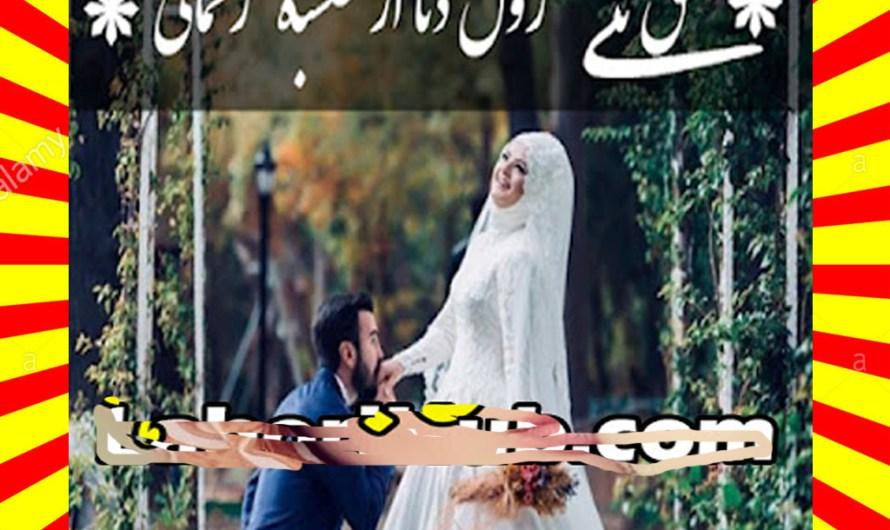 Ishq Ne Roll Dita Urdu Novel By Alishba Rehmani
