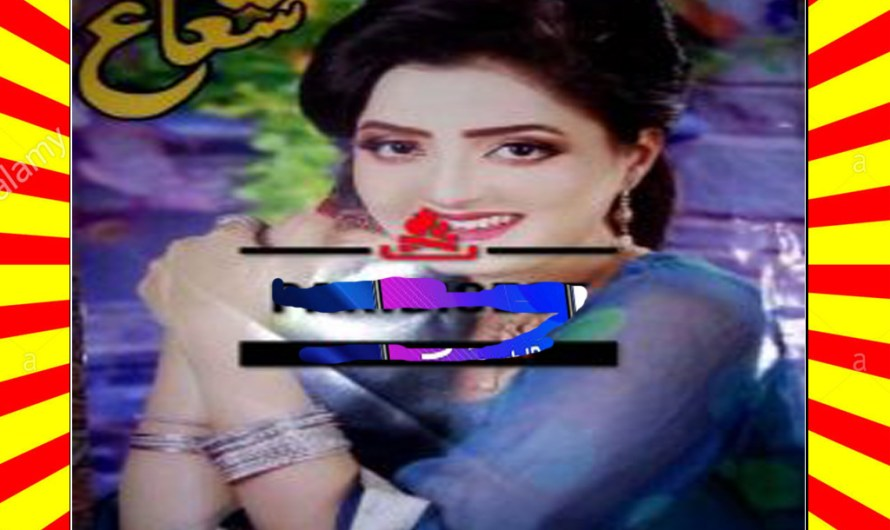 Shuaa Digest November 2019 Read and Download