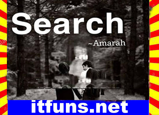 Search Urdu Novel By Amarah Writer