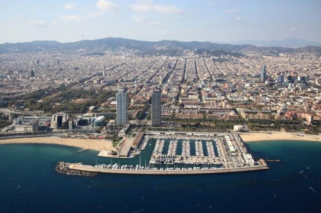 port-olimpic