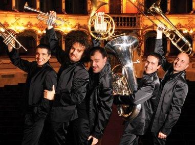 Gomalan Brass