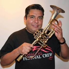 Bernardo Medel