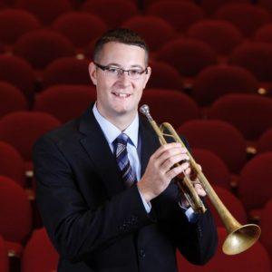 Warm-up Session: Aaron Witek @ Hyatt Regency - Regency Ballroom