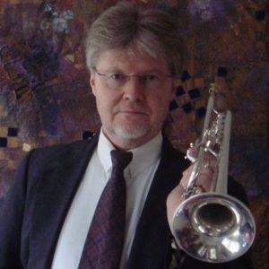 Clinic: San Antonio Symphony Trumpet Section @ Hyatt Regency - Rio Grande