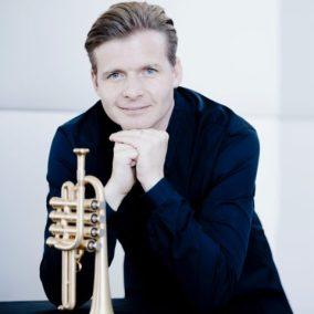 Wim van Hasselt TrumpetPhoto: Marco Borggreve