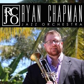 Ryan Chapman Jazz Orchestra