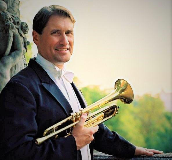 RICHARD CARSON STEUART | International Trumpet Guild Conference