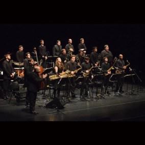 CCM Jazz Orchestra