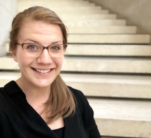 Megan Bailey