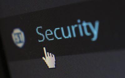 10 bonnes pratiques pour la sécurité de son informatique