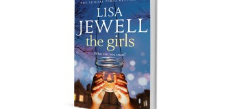 THE GIRLS by Lisa Jewell – Book Review