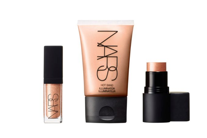 NARS - Summer 2015 Liquid Gold Set[9] (2)