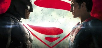 Batman v Superman: Dawn of Justice Review – In UK Cinemas – 25th March 2016