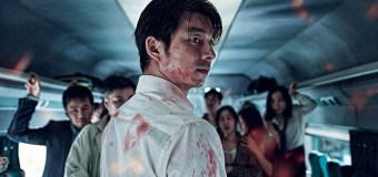 Train To Busan – Opens in UK Cinemas – Friday 28th October 2016