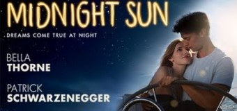 Midnight Sun Film – Review – Opens in UK Cinemas – Friday 30th March 2018