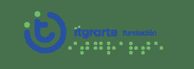 logo itgrarte fundación