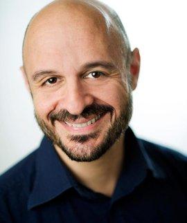 Karl Paulnack Named School of Music Dean