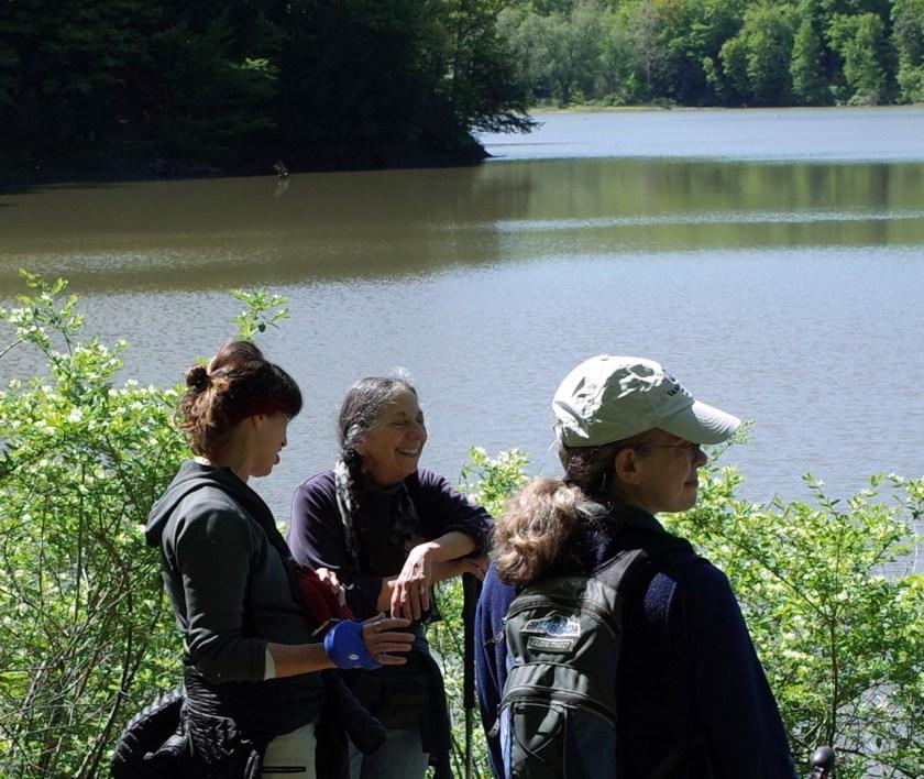 Upper Six Mile Creek 093