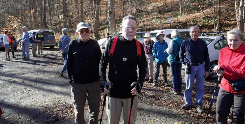 Shindagin gorge rim trail 014