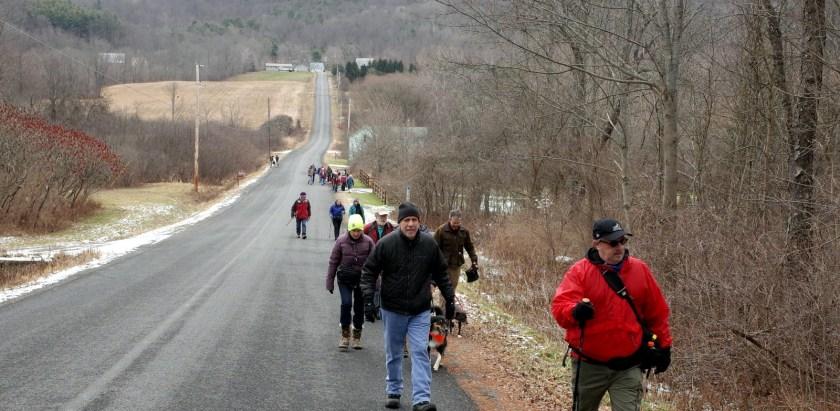 Willseyville Creek 190