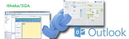 Software abogados agenda outlook