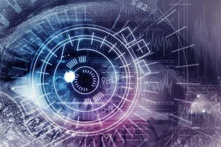 IThappens - Biometrische identificatie