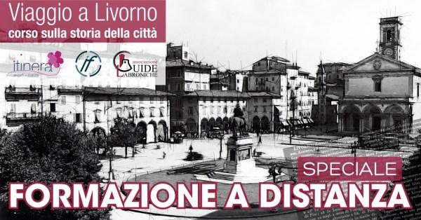 Corso Storia di Livorno