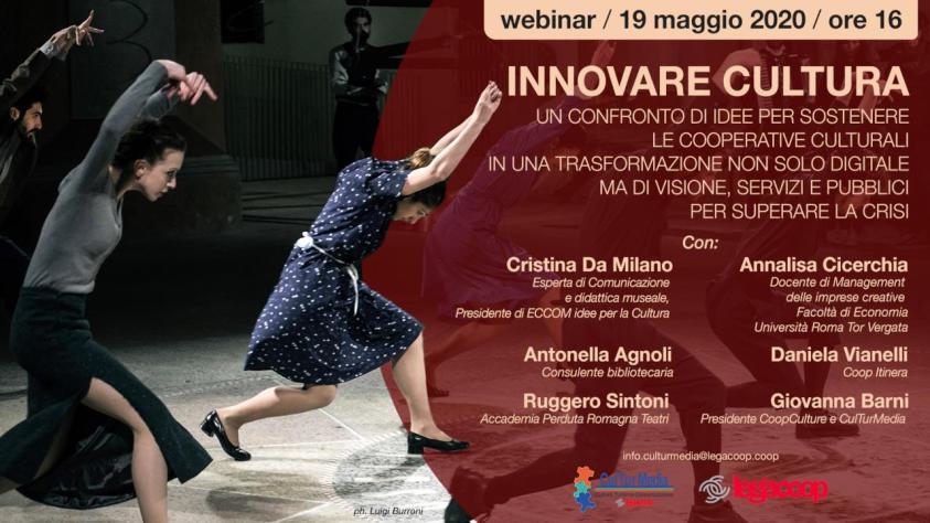 Innovare Cultura