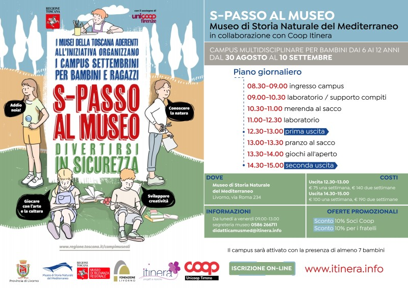Campus MusMed Settembre