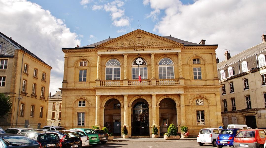 Elections municipales de Sedan : un utile rappel des dispositions du Code électoral