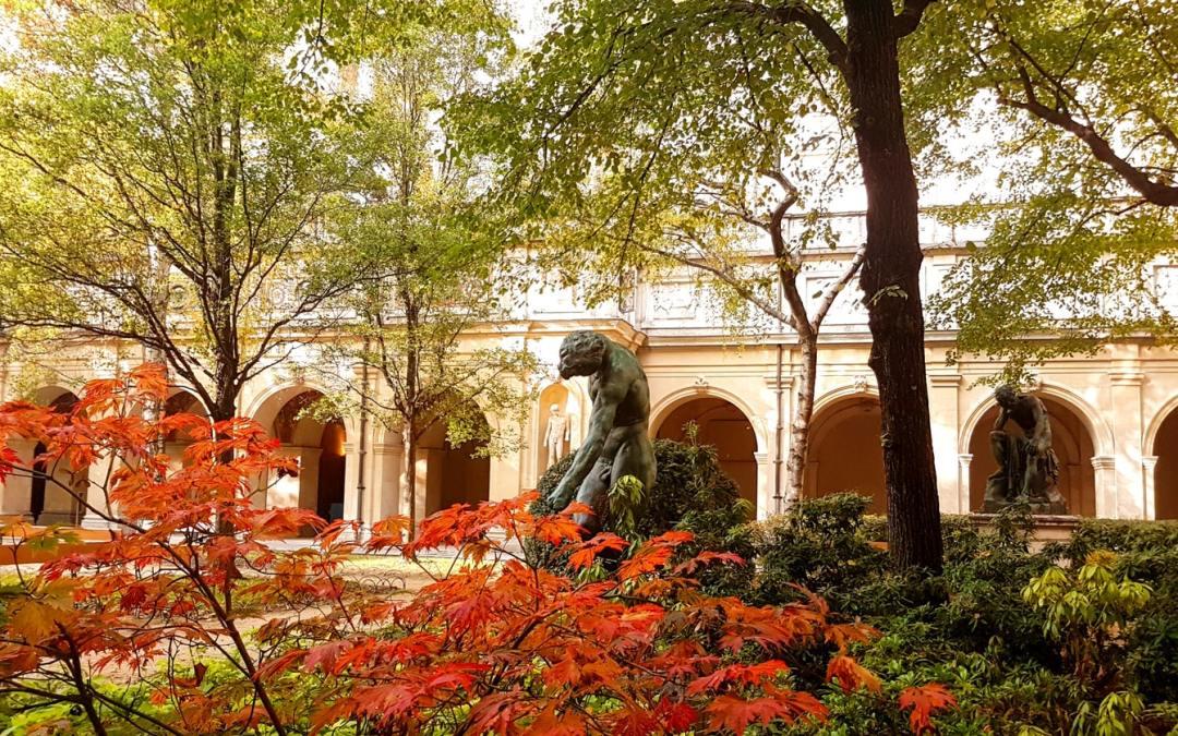 Un Maire peut-il décider de la réouverture des musées ?