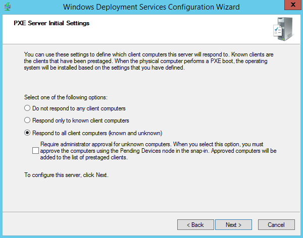 How to Configure WDS (6)