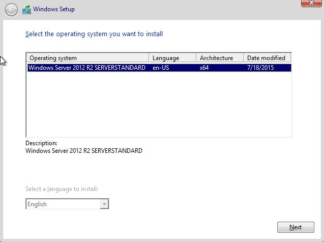 How to deploy OS through WDS (28)