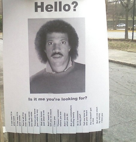 Bad Resume Guy 2: Is It Me You're Looking For? | IT in the D