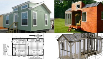 You Could Build Your Own Tiny House for Just $2,500 - Tiny Houses