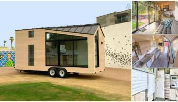 65 Minimalist Tiny Houses That Prove That Less Is More Tiny Houses