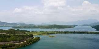 Chong Hing Water Sports Centre (創興水上活動中心)
