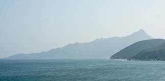 Sharp Peak | Nam She Tsim | 蚺蛇尖 | 塔門